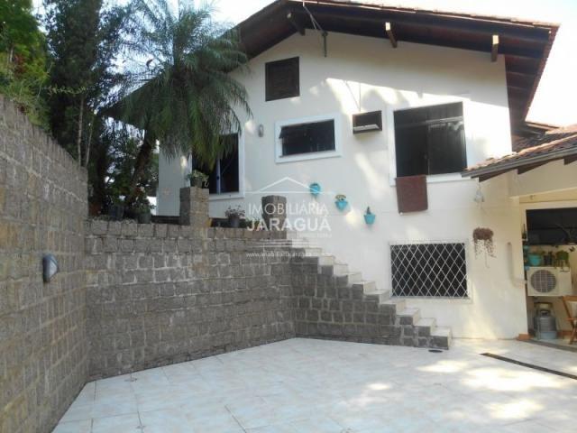 Casa à venda, 4 quartos, 1 suíte, 2 vagas, amizade - jaraguá do sul/sc - Foto 6