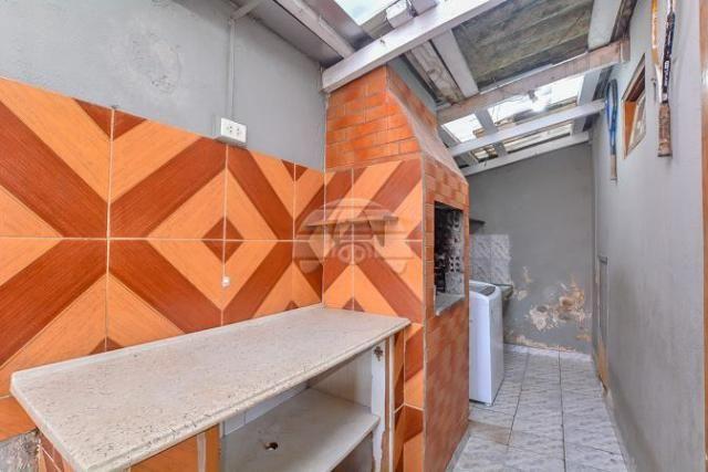 Casa de condomínio à venda com 2 dormitórios cod:154055 - Foto 13