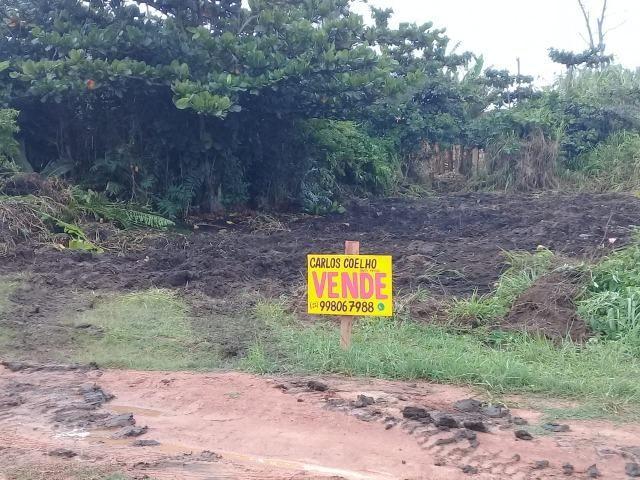 L-Terreno no Condomínio Bosque de Búzios - Na Rasa - Foto 8