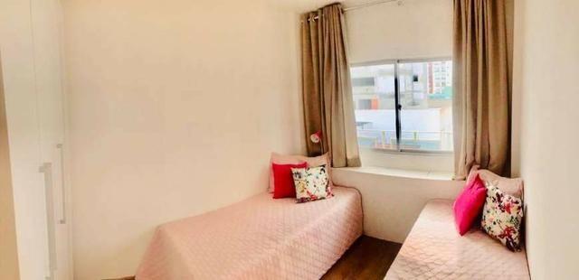 Exelente Apartamento Reformado e Mobilido no Centro de BC - Foto 8