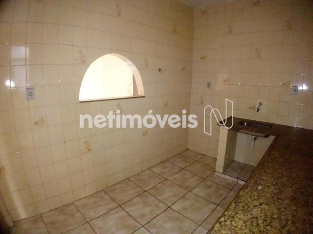 Apartamento à venda com 3 dormitórios em Estrela dalva, Belo horizonte cod:755311 - Foto 18