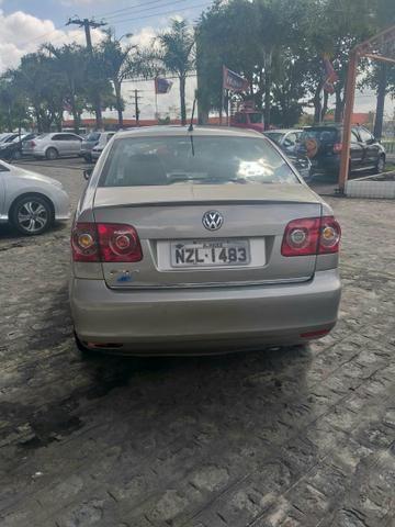 Polo Sedan 1.6 2012 - Foto 6