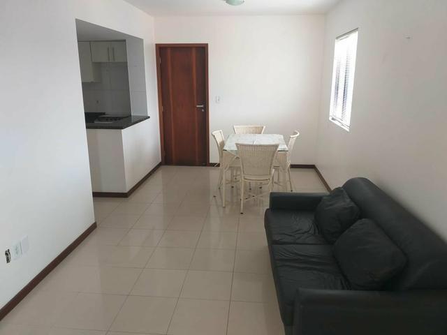Casa Bela - Beira Mar- vista pro mar -60m- 2/4 com suíte - 300 Mil- Porteira Fechada - Foto 14