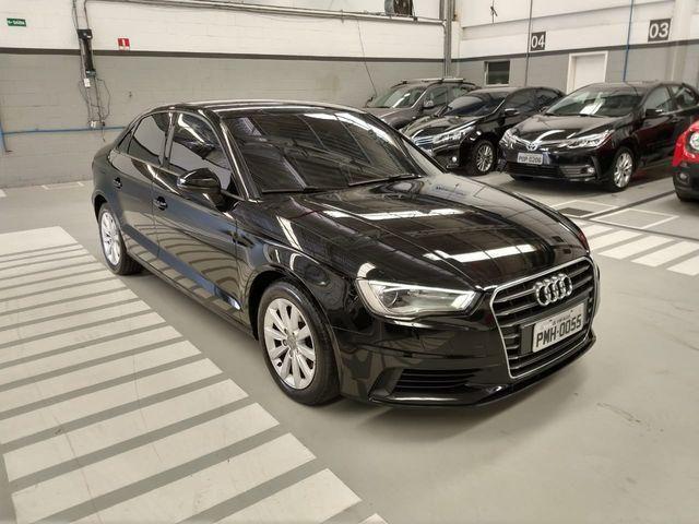 Audi A3 Sedan 1.4 tfsi S tronic - Foto 2