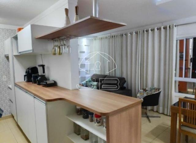 Apartamento à venda com 2 dormitórios em Jardim interlagos, Hortolândia cod:AP002557 - Foto 11