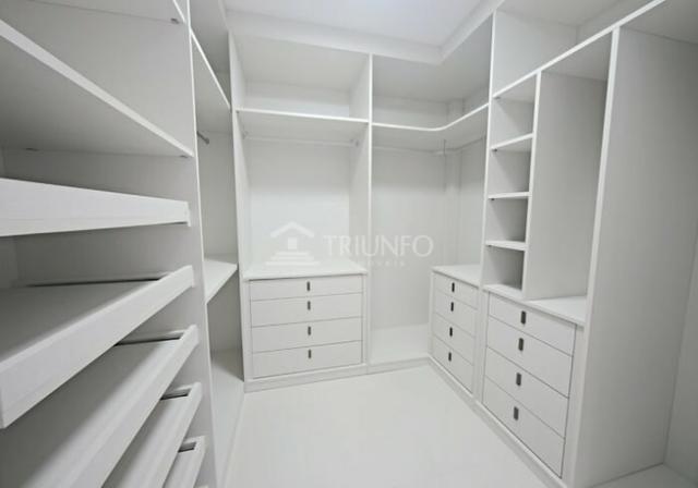 (EXR) Apartamento à venda em Fortaleza | Mistral - 118m²/3 quartos/2 vagas/Nascente - Foto 5