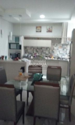 Casa à venda, 3 quartos, 1 suíte, 2 vagas, rau - jaraguá do sul/sc - Foto 8