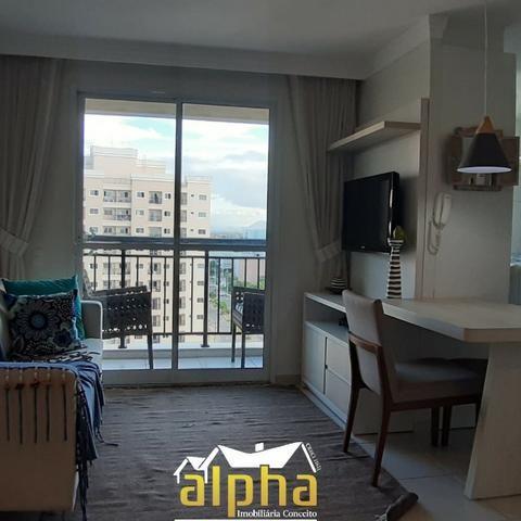 Apartamento 3 Quartos -Lagoa Jóquei Ville- Unidade Promocional-2 Andar - Foto 10