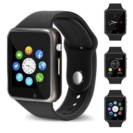 Smartwatch Original A1 Relogio C Chip Bluetooth Ios Android