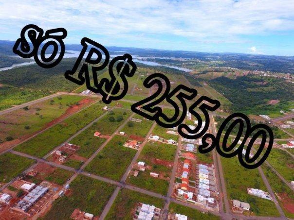 Compre seu Lote Parcelado Aqui com Os Melhores Preços Caldas Novas Goiás - Foto 4