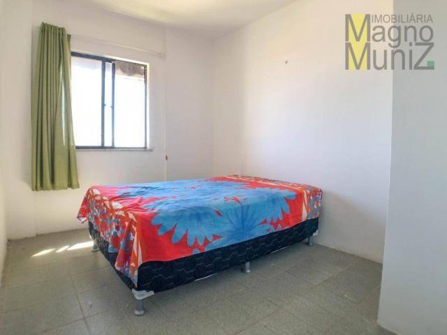 Edifício ilha de marajó - apartamento com 3 quartos à venda, 80 m², vista mar e com elevad - Foto 12