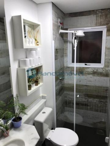 Apartamento para alugar com 2 dormitórios em Condomínio vivare, Paulínia cod:AP02402 - Foto 10