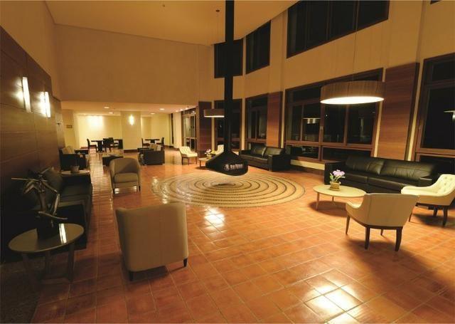 Cota de flat Hotel Bristol Vista Azul - Foto 10