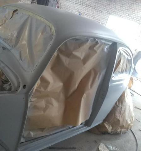 Especialistas em restauração de VW - Foto 3