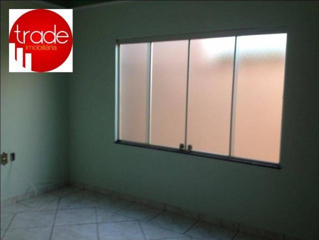 Casa com 4 dormitórios à venda, 199 m² por r$ 440.000 - jardim josé sampaio júnior - ribei - Foto 8