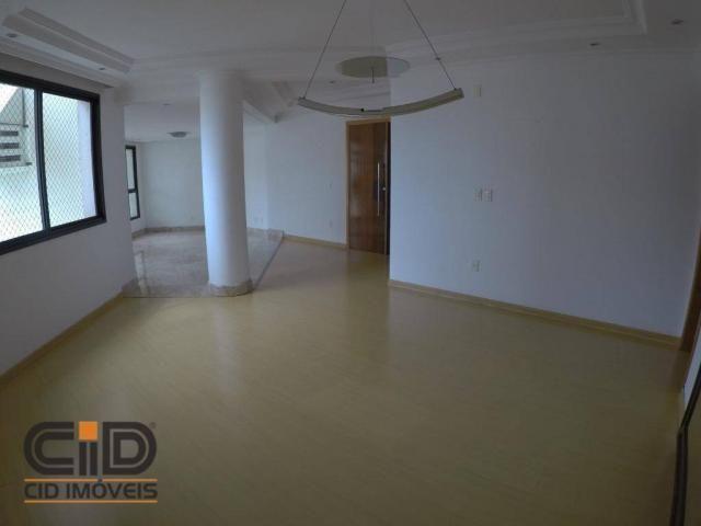 Apartamento para alugar, 260 m² por r$ 3.000,00/mês - duque de caxias i - cuiabá/mt - Foto 7