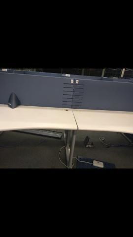 Mesas estudo/escritório - Foto 2