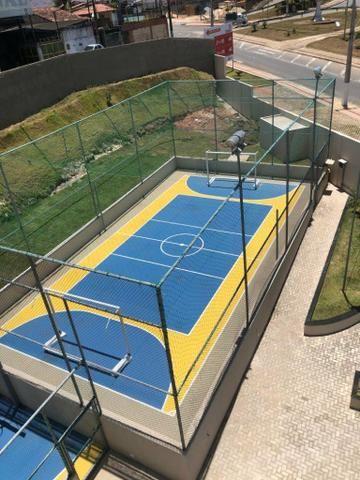 Edf. Dellavia Park Club - Barro Duro - Próximo a Josefa de Melo - Foto 6