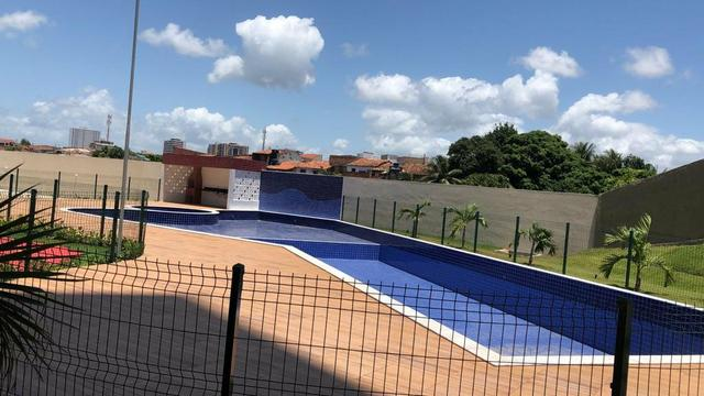 Edf. Dellavia Park Club - Barro Duro - Próximo a Josefa de Melo - Foto 3
