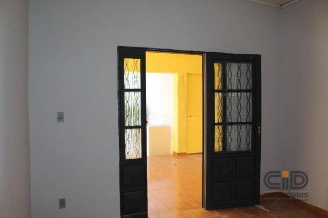 Casa com 2 dormitórios para alugar, 201 m² por r$ 1.750,00/mês - despraiado - cuiabá/mt - Foto 7