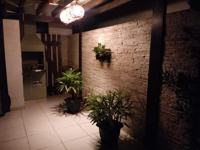 Casa Térrea 3/4 + Home, no Condomínio Veredas Piatã - Foto 11