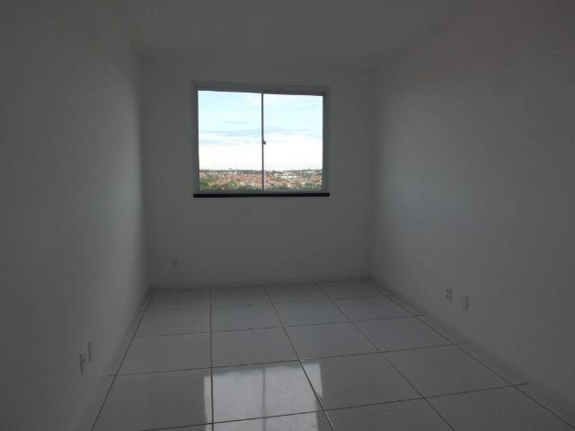 AP0276 - Apartamentos com elevador e lazer completo próximo ao Castelão - Foto 5