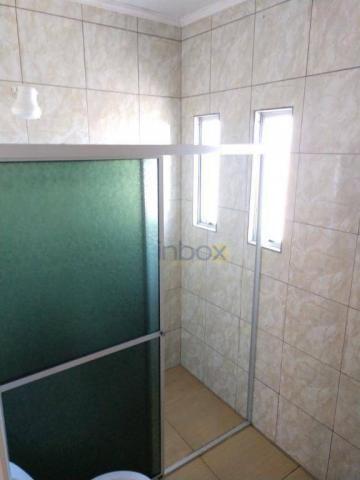 Inbox aluga: apartamento de três dormitórios sendo um suíte, com excelente posição solar,  - Foto 9