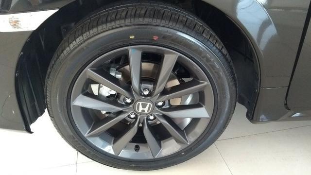 Honda Civic EXL 2.0 CVT - Zero KM - Mod 2020 - Foto 6