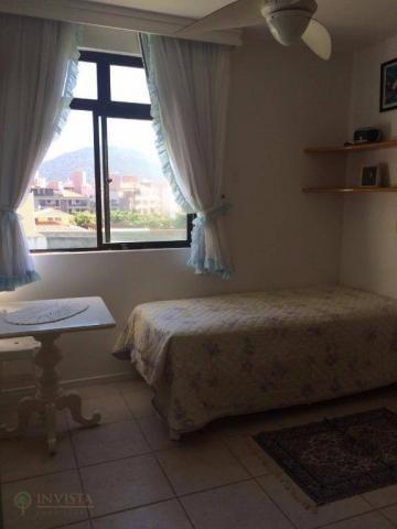 Vista para o mar, 3 dormitórios - Foto 6