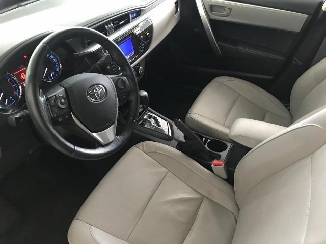 Toyota corolla xei 2.0 2016 - Foto 5