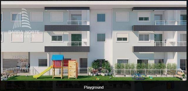 Apartamento duplex com 3 dormitórios à venda - ingleses - florianópolis/sc - Foto 5