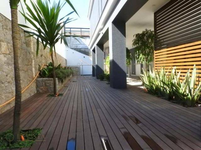 Apartamento residencial à venda, joão paulo, florianópolis. - Foto 4