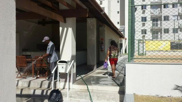 LH- Oportunidade ! Apto de 2 quartos suite em Valparaiso - Foto 11
