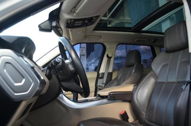 Range Rover Sport HSE 3.0 Diesel - Top - Teto Panorâmico - Foto 10