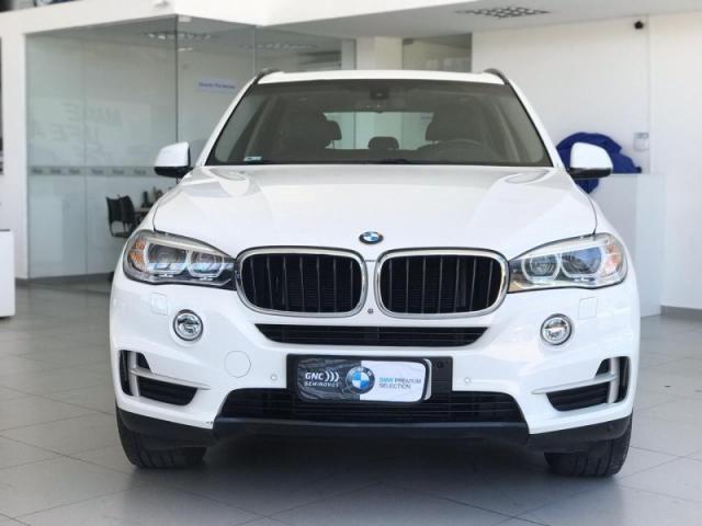 BMW X5 3.0 4X4 35I 6 CILINDROS 24V GASOLINA 4P AUTOMATICO.