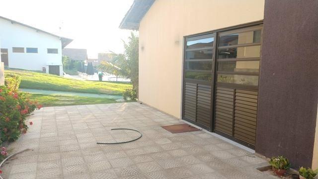 Casa Térrea Sem Mobília condomínio fechado em Gravatá-PE - Foto 9
