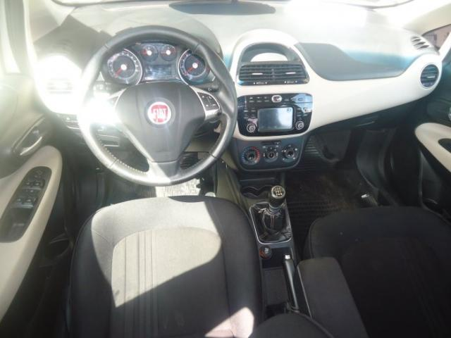 Fiat linea 2016 1.8 essence 16v flex 4p manual - Foto 7