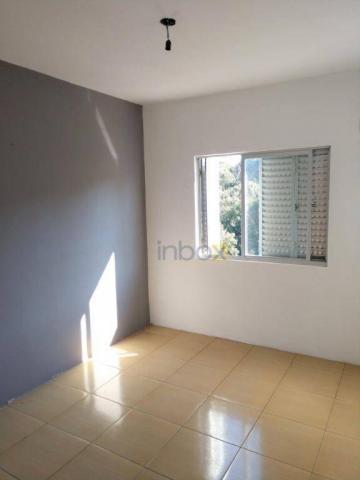 Inbox aluga: apartamento de três dormitórios sendo um suíte, com excelente posição solar,  - Foto 7