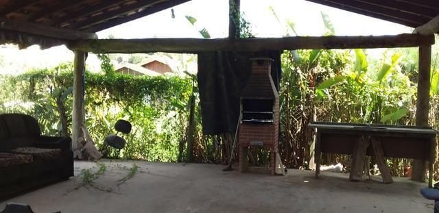 Casa em condomínio 125m², 02 dorms, com nascente e terreno com 2000 m² - Foto 9