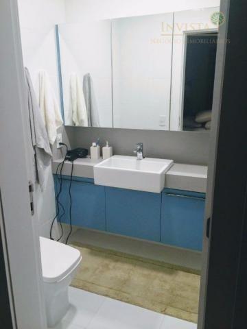 Apartamento residencial à venda, joão paulo, florianópolis. - Foto 11
