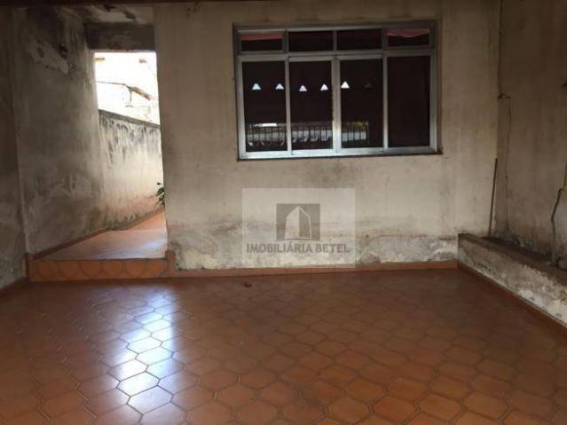 Sobrado com 3 dormitórios à venda, 140 m² - Vila Marina - Santo André/SP