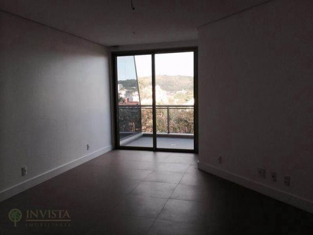 Cobertura residencial à venda, jurerê internacional, florianópolis. - Foto 10