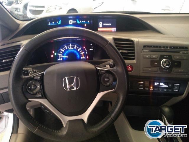 Honda Civic Lxr 2.0 2014 - Foto 9