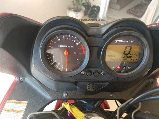 Suzuki bandit 650s - Foto 4