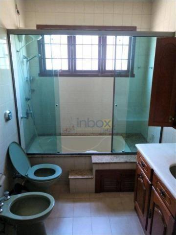 Inbox vende: excelente casa de 300 m², muito bem localizada no bairro são roque; - Foto 14