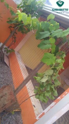 Casa à venda com 3 dormitórios em Rio pequeno, Sao jose dos pinhais cod:90666.001 - Foto 9
