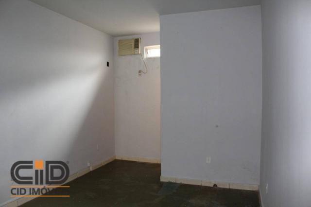 Prédio para alugar, 340 m² por r$ 3.000/mês - centro norte - cuiabá/mt - Foto 6