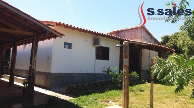 Chácara à venda com 4 dormitórios em São romão, São romão cod:FA00003 - Foto 11