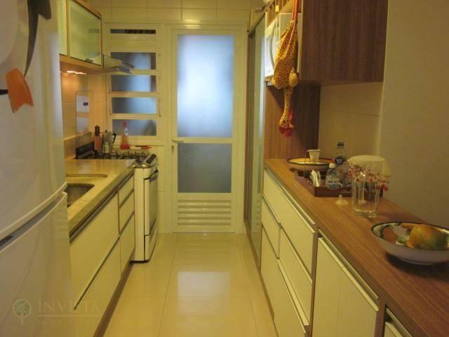3 suites, sacada com churrasqueira, escritório - Foto 5