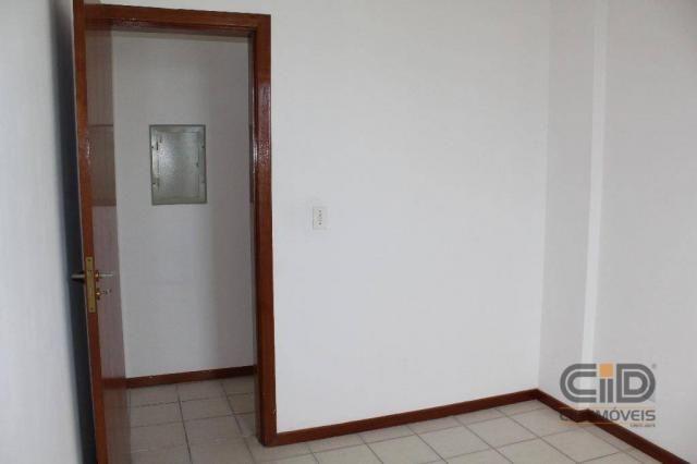 Apartamento com 3 dormitórios para alugar, 92 m² por r$ 1.000/mês - centro sul - cuiabá/mt - Foto 5